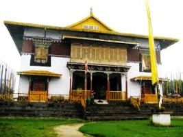 Pemayangtse Tour Packages