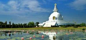 Lumbini Tour Packages