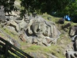Unakoti Tour Packages