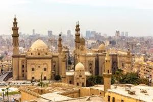 Places to visit in Cairo in Egypt