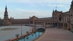 Places to visit in Seville in Spain