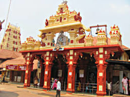 Places to visit in Udupi in India