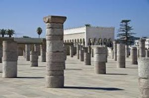 Best  Historical Places in Rabat in  in Morocco