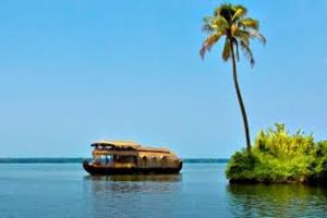 Places to visit in Alappuzha in India