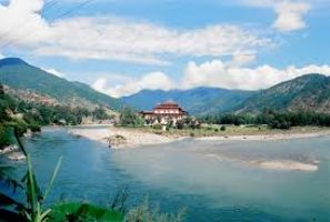 Places to visit in Paro in Bhutan