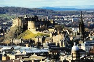 Edinburgh Tour Packages