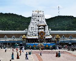 Tirumala Tour Packages
