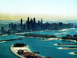Places to visit in Dubai in United Arab Emirates