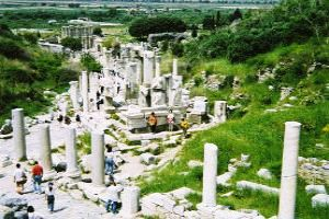 Ephesus Tour Packages