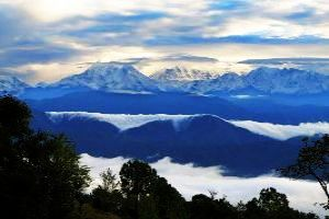 Places to visit in Kausani in India