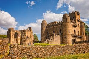 Gondar Tour Packages