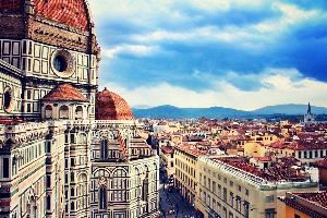 Places to visit in Florence in Italy