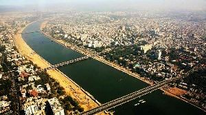 Places to visit in Ahmedabad in India