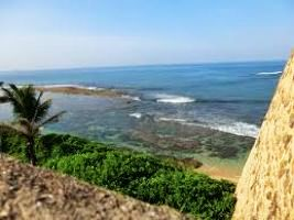Places to visit in Galle in Sri Lanka