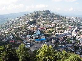 Mokokchung Tour Packages
