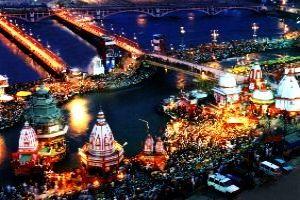 Char Dham (Badrinath, Dwarka, Puri and Rameswaram)