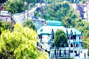 Places to visit in Kasauli in India