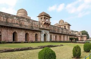 Mandu Tour Packages