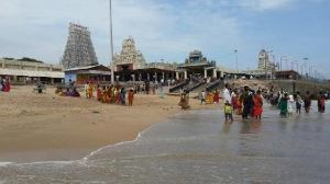Tiruchendur Tour Packages