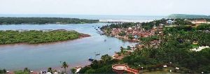 Best  Nature places in Ratnagiri in Maharashtra  in India