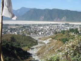 Places to visit in Phuentsholing in Bhutan