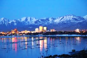 Anchorage Tour Packages