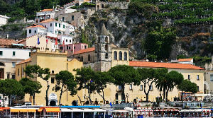 Amalfi Tour Packages