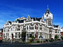 Dunedin Tour Packages