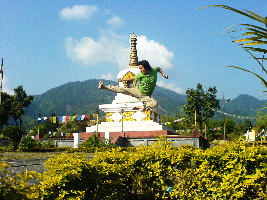 Itanagar Tour Packages