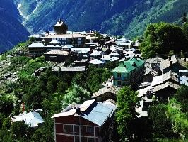 Kalpa  Tour Packages