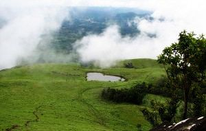 Best  Nature places in Kalpetta in Kerala in India