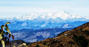 Places to visit in Uttarakhand in India