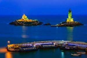 Places to visit in Kanyakumari in India