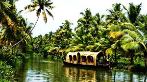 Places to visit in Kottayam in India