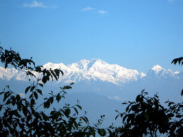 Best places for Trekking in India