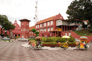 Malacca Tour Packages