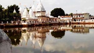 Kundalpur Tour Packages