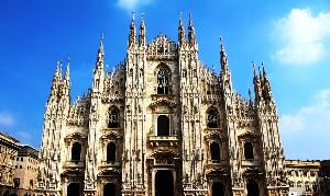 Milan Tour Packages