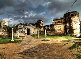 Mukundgarh Tour Packages