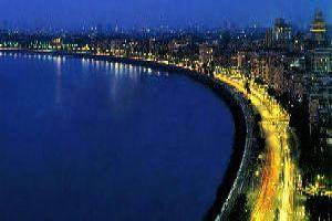 Discovering Mumbai