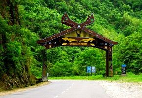 Places to visit in Nagaland in India
