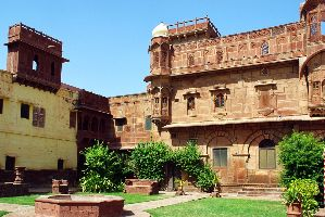 Nagaur Tour Packages