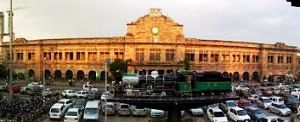 Places to visit in Nagpur in India