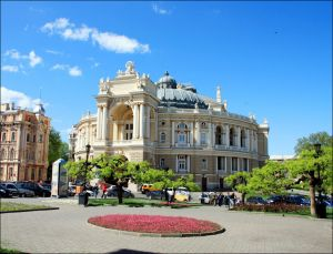 Odesa Tour Packages