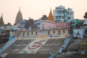 Places to visit in Varanasi in India