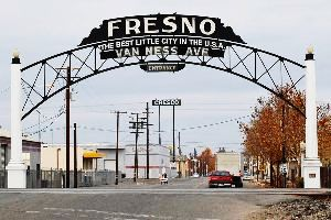 Fresno Tour Packages