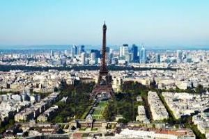 Places to visit in Paris in France