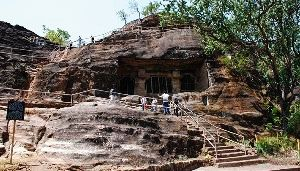 Places to visit in Madhya Pradesh in India
