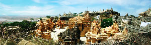 Palitana Tour Packages
