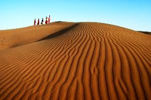 Best  Desert places in Jaisalmer in Rajasthan in India